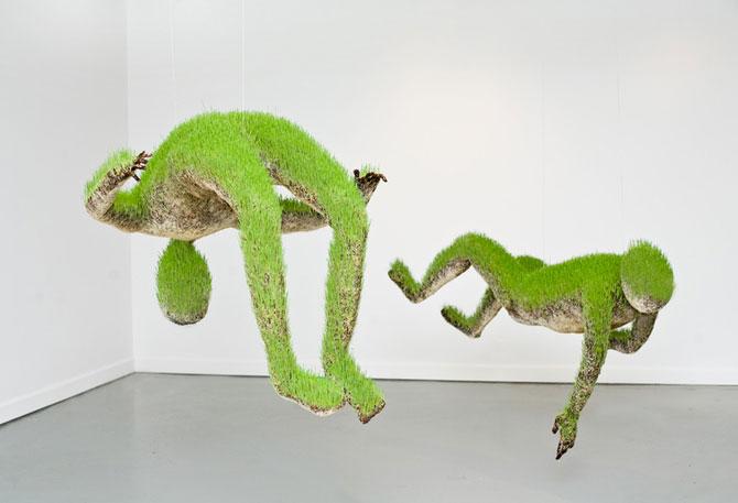 Sculpturi vii, de Mathilde Roussel - Poza 5