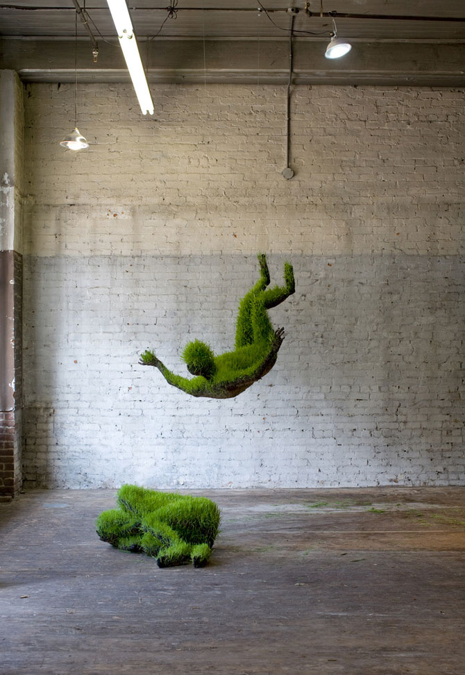 Sculpturi vii, de Mathilde Roussel - Poza 7