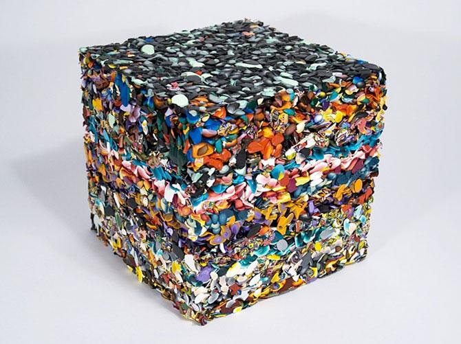Sculpturi in toate culorile, de Kris Scheifele - Poza 1