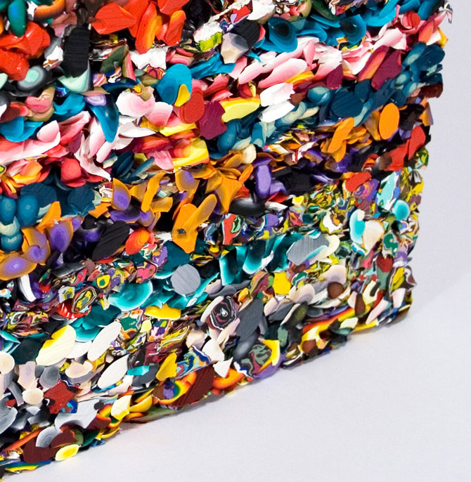Sculpturi in toate culorile, de Kris Scheifele - Poza 2