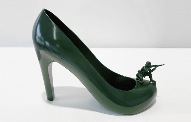 12 pantofi pentru 12 foste iubite - Poza 6