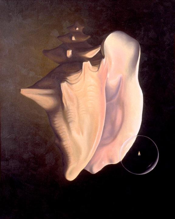 Paul David Bond - Imagini abstracte - Poza 11
