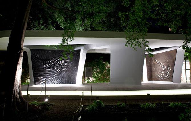 Cea mai secreta gradina din Milano! - Poza 11