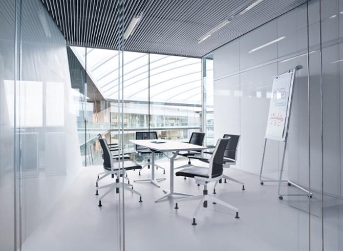 Adidas isi tine angajatii in forma la noul sediu - Poza 6