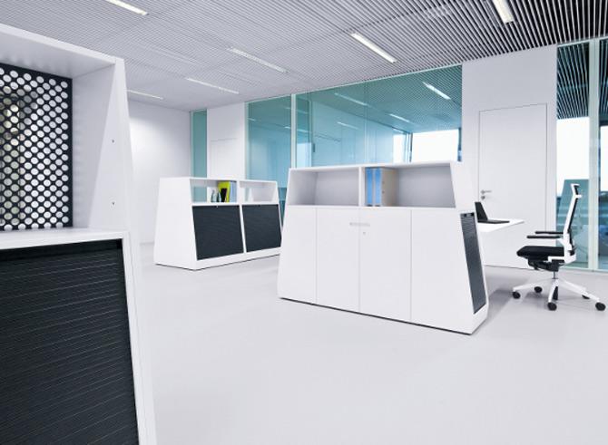 Adidas isi tine angajatii in forma la noul sediu - Poza 8