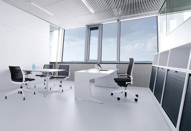 Adidas isi tine angajatii in forma la noul sediu - Poza 11