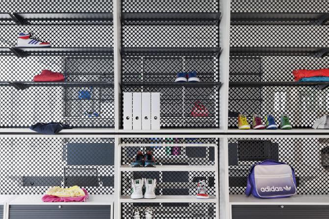 Adidas isi tine angajatii in forma la noul sediu - Poza 23