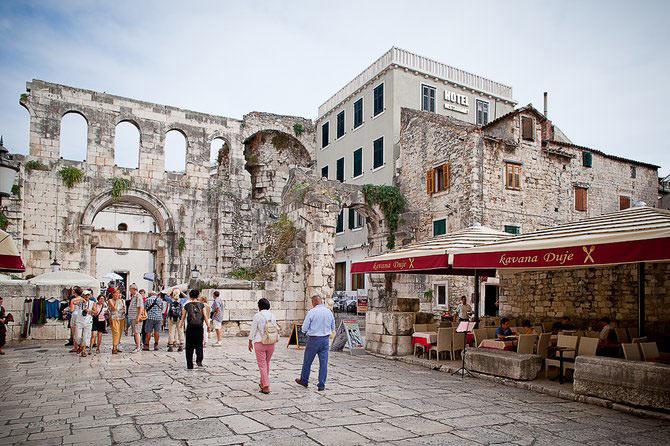 Vederi din Croatia de Semen Kuzmin - Poza 2