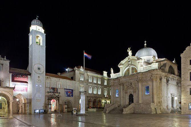Vederi din Croatia de Semen Kuzmin - Poza 5