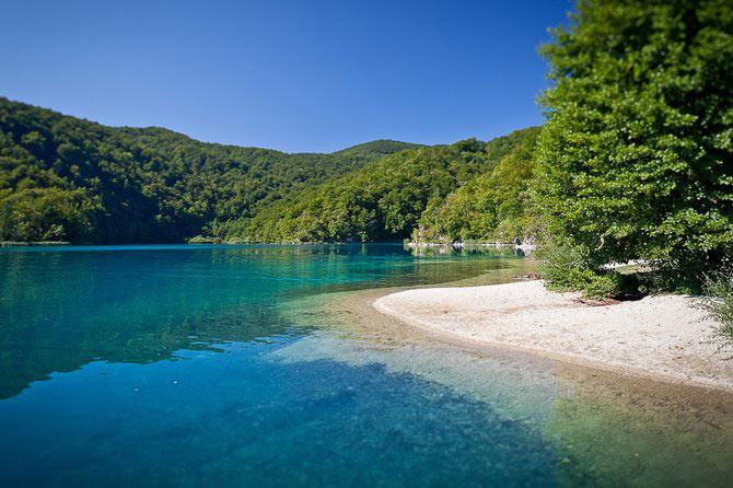 Vederi din Croatia de Semen Kuzmin - Poza 7