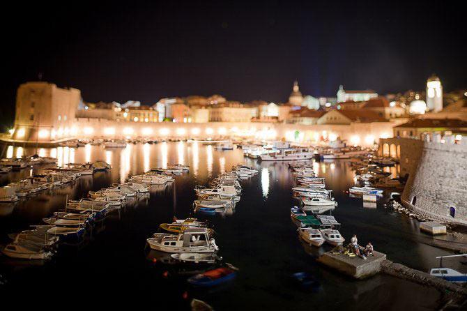 Vederi din Croatia de Semen Kuzmin - Poza 10