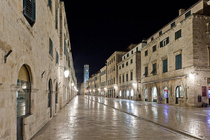 Vederi din Croatia de Semen Kuzmin - Poza 11