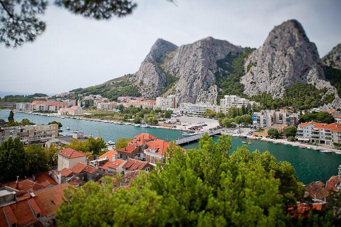 Vederi din Croatia de Semen Kuzmin - Poza 16