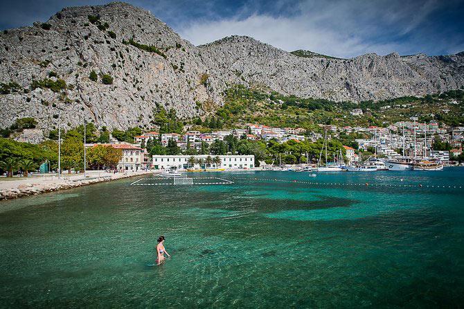 Vederi din Croatia de Semen Kuzmin - Poza 17