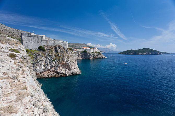 Vederi din Croatia de Semen Kuzmin - Poza 19