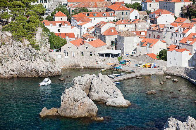 Vederi din Croatia de Semen Kuzmin - Poza 20