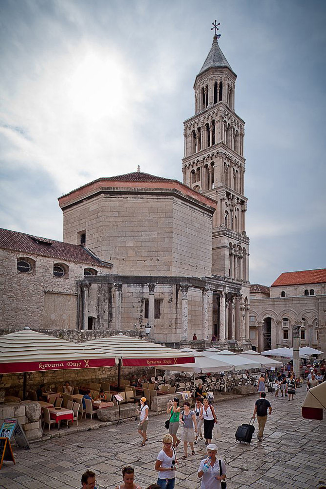 Vederi din Croatia de Semen Kuzmin - Poza 22