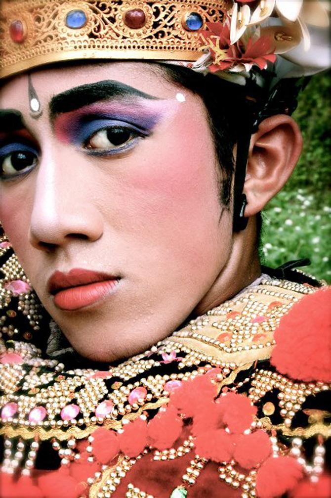 Carnaval burlesc cu Sequoia Emmanuelle - Poza 23