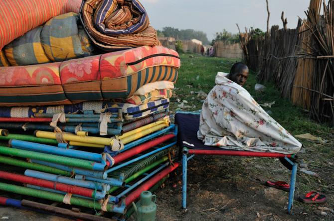 Africa, intre frumusete si razboaie, de Shannon Jensen - Poza 2