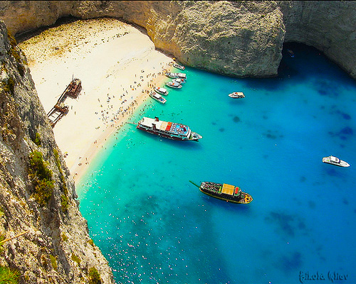 60 de fotografii superbe si memorabile ale Greciei - Poza 59