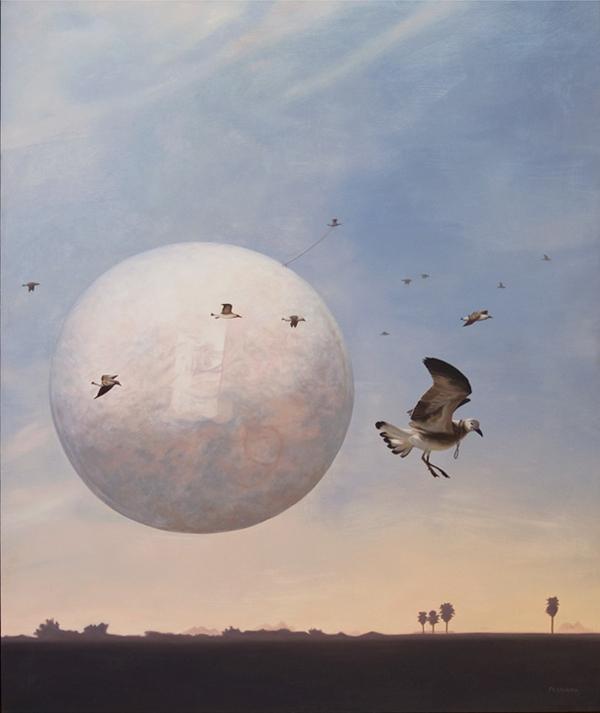 Paul David Bond - Imagini abstracte - Poza 13
