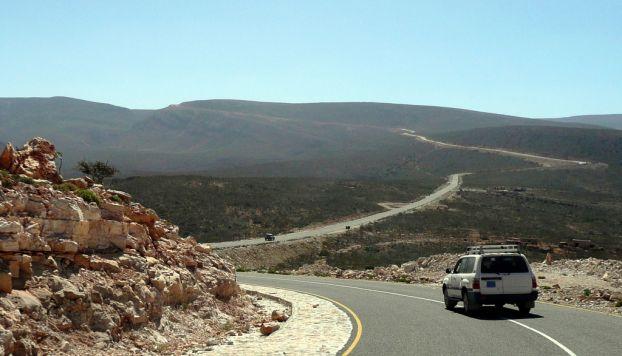 Cel mai bizar loc de pe planeta - Insula Socotra - Poza 2