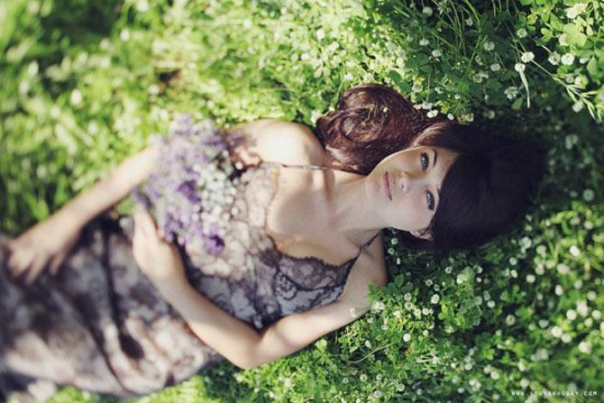 Dorurile fotografiate de Sonya Khegay