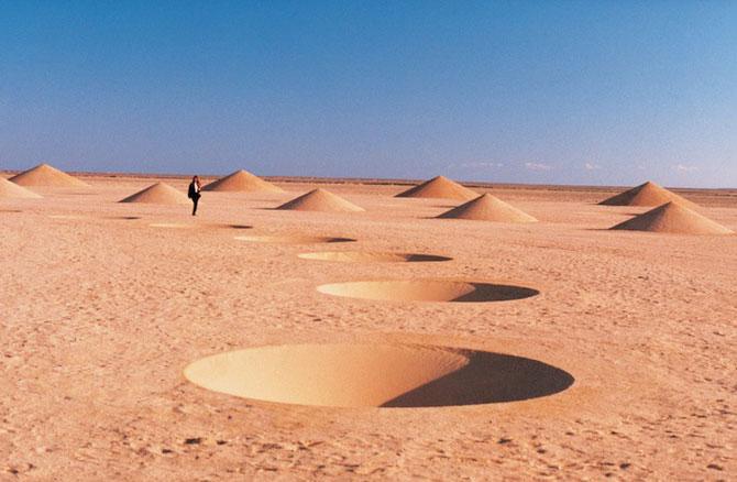 Desert Breath - Spirala misterioasa din Sahara - Poza 4