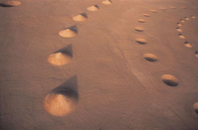 Desert Breath - Spirala misterioasa din Sahara - Poza 5