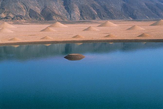 Desert Breath - Spirala misterioasa din Sahara - Poza 7