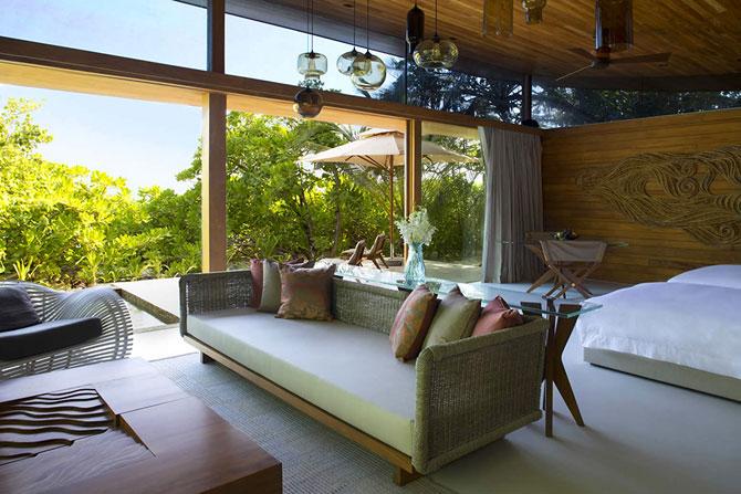 Cum arata o statiune privata din Insulele Maldive? - Poza 7