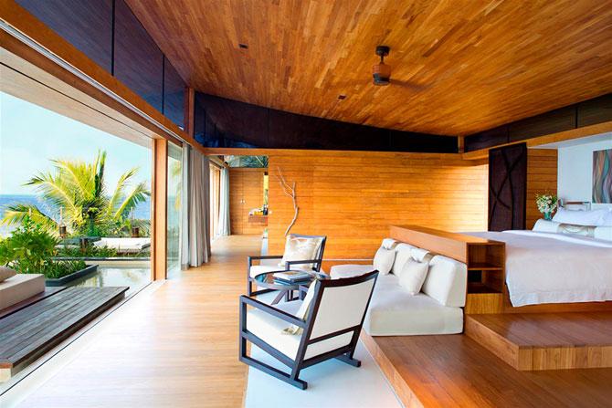 Cum arata o statiune privata din Insulele Maldive? - Poza 12