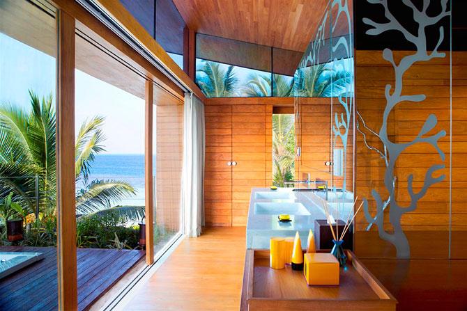 Cum arata o statiune privata din Insulele Maldive? - Poza 16