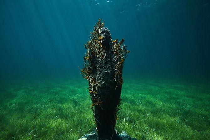 Statui subacvatice, de Jason deCaires Taylor - Poza 4