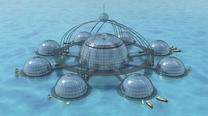 Submarinul in care poti locui, de Phil Pauley - Poza 1