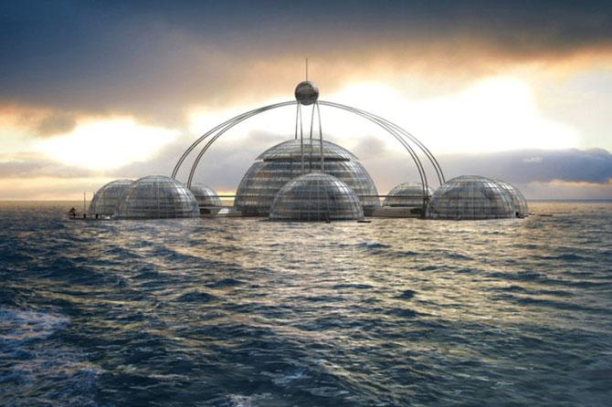Submarinul in care poti locui, de Phil Pauley - Poza 2