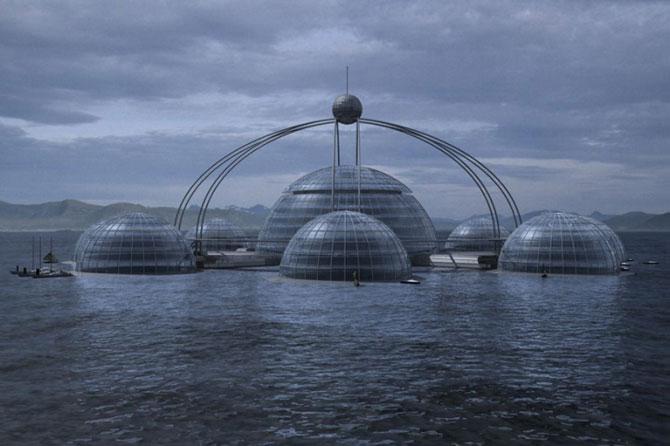 Submarinul in care poti locui, de Phil Pauley - Poza 3