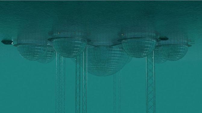 Submarinul in care poti locui, de Phil Pauley - Poza 4