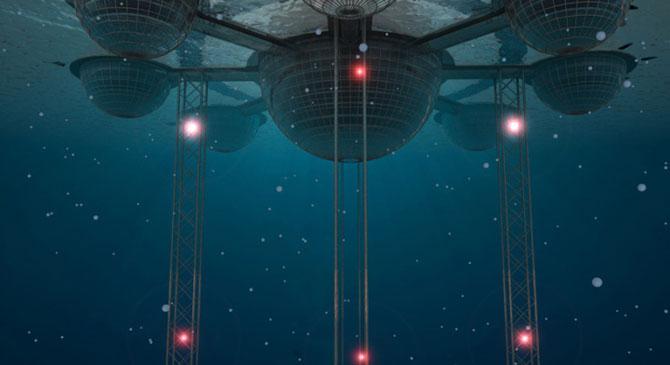 Submarinul in care poti locui, de Phil Pauley - Poza 5