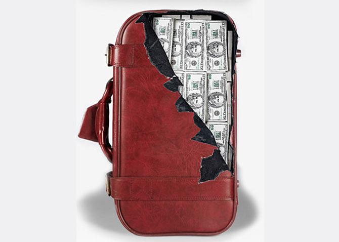 Autocolante anti-plictiseala pentru bagaje - Poza 4