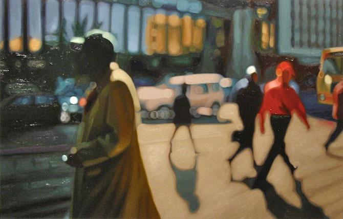 In aer tremurat de vara, de Philip Barlow - Poza 1