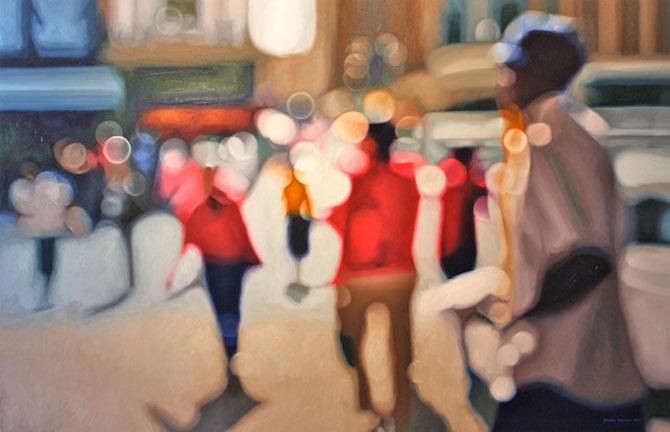 In aer tremurat de vara, de Philip Barlow - Poza 2