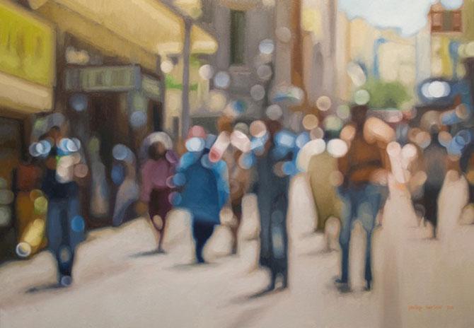 In aer tremurat de vara, de Philip Barlow - Poza 3