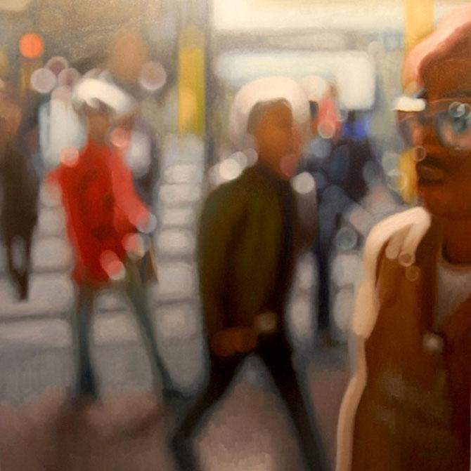 In aer tremurat de vara, de Philip Barlow - Poza 8