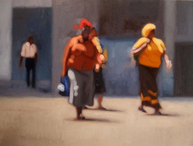In aer tremurat de vara, de Philip Barlow - Poza 10