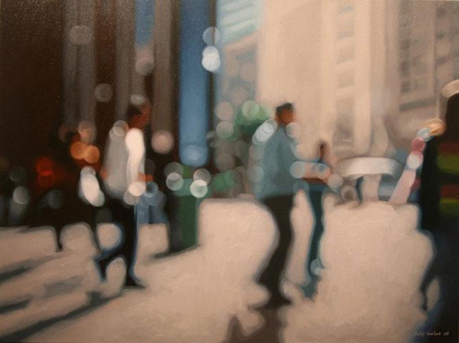 In aer tremurat de vara, de Philip Barlow - Poza 11