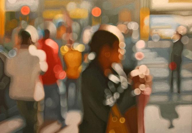 In aer tremurat de vara, de Philip Barlow - Poza 12