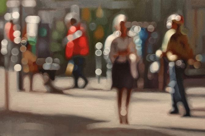 In aer tremurat de vara, de Philip Barlow - Poza 14