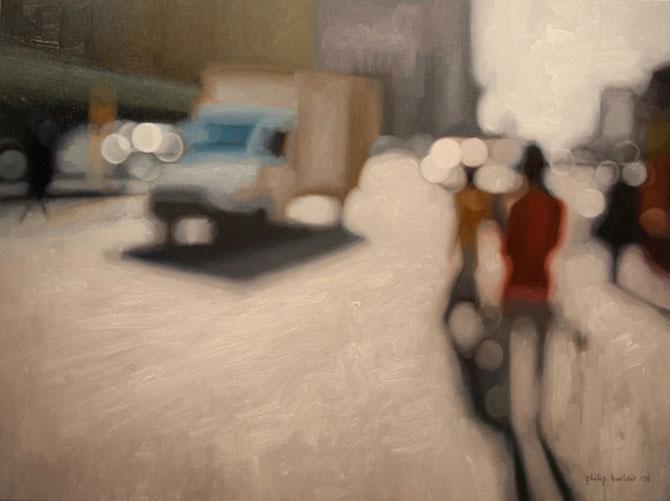 In aer tremurat de vara, de Philip Barlow - Poza 16