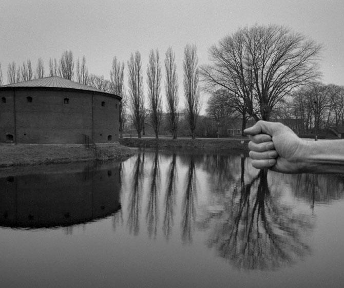 Peisaje suprarealiste Arno Rafael Minkkinen